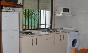 Apartamento de 1 dormitorio en exclusiva urbanizac