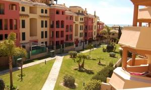 Apartamento de 2 dormitorios y 1 baño en Atlanterra Zahara de los Atunes