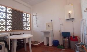 Vivienda de dos dormitoios en Complejo Turístico Zaharaui Zahara de los Atunes