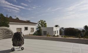 Vivienda unifamiliar de tres dormitorios y un baño Zahara de los Atunes