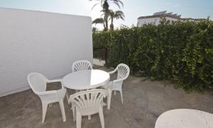 Apartamento de 2 dormitorios en Urbanización priva