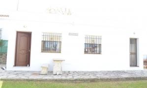 Apartamento de 1 dorrmitorio en Complejo Privado en primera linea de playa Zahara de los Atunes
