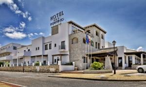 Hoteles en zahara de los atunes for Casas con piscina zahara delos atunes
