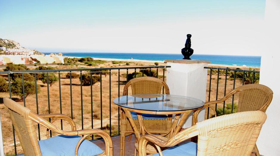 Zahara de los atunes - Apartamentos baratos vacaciones playa ...