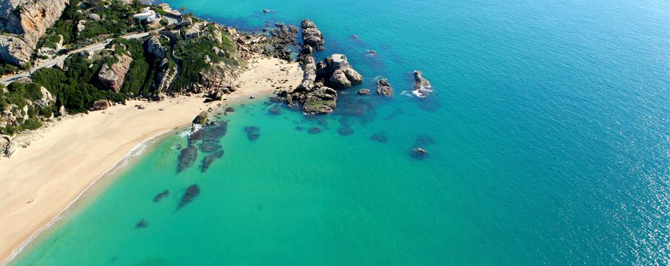 Playas de Zahara de los Atunes   Zahara de los Atunes