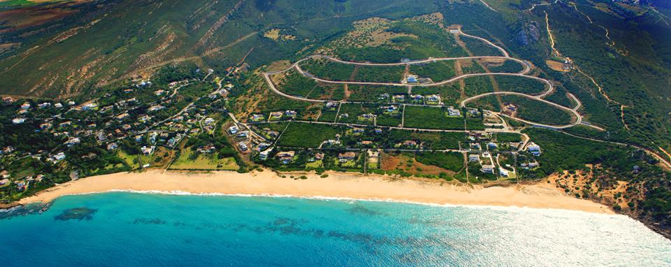 Ela de zahara de los atunes playas de zahara y atlanterra for Piscinas naturales zahara delos atunes
