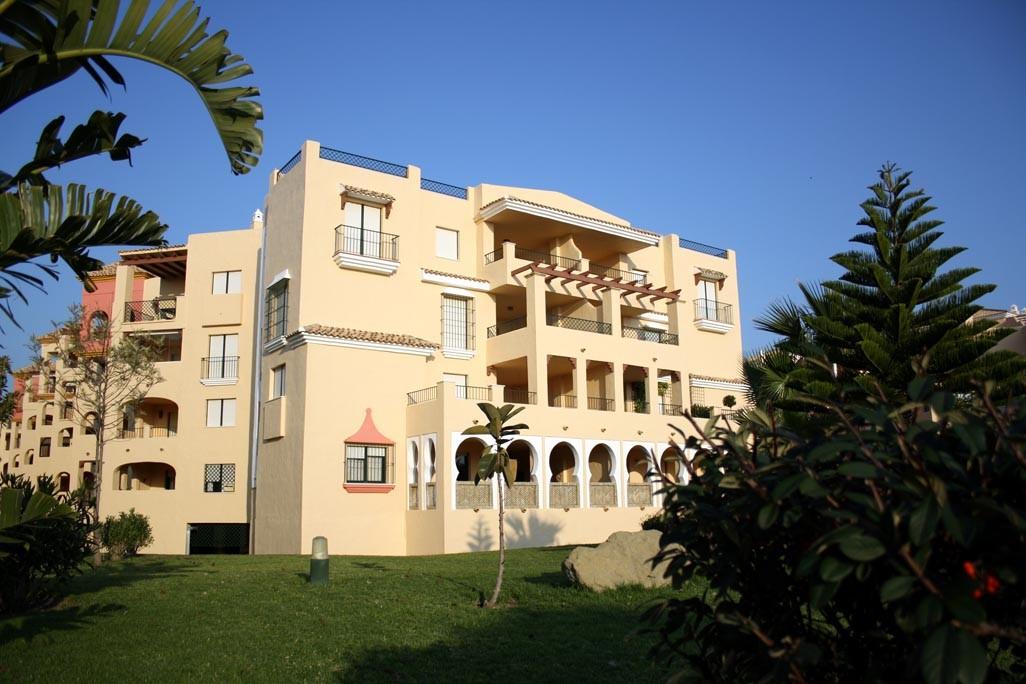 venta de apartamentos en zahara: