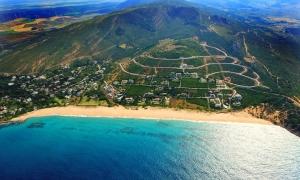 Urbanizaci n de zahara de los atunes y atlanterra puerto for Piscinas naturales zahara delos atunes