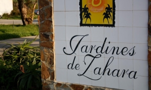 Jardines de Zahara
