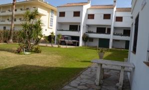 Alojamiento turístico Zaharui