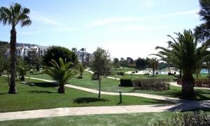 Almadraba Playa