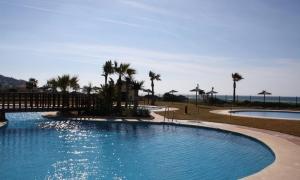 Atlanterra Playa