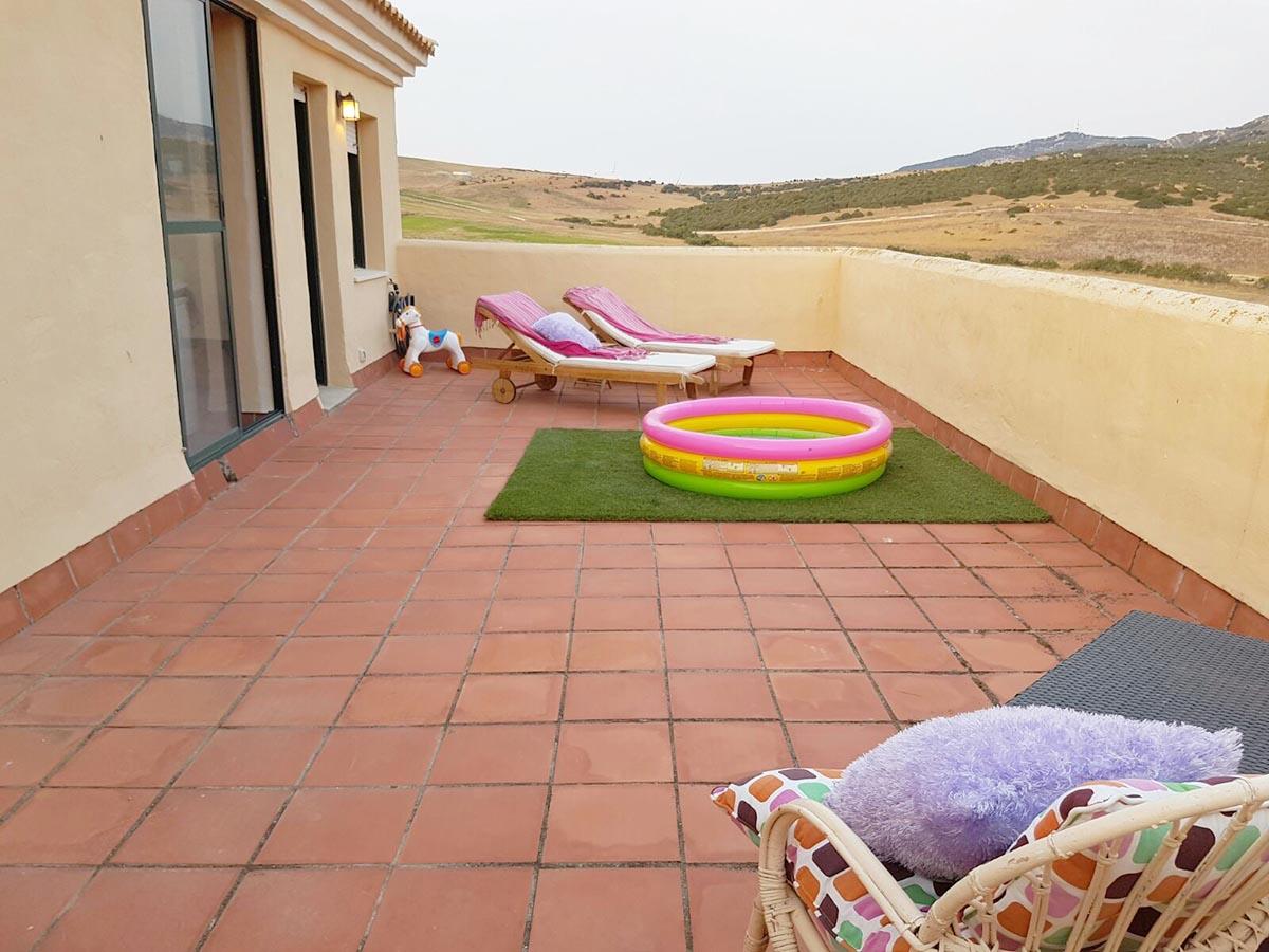 En venta apartamento de 3 dormitorios en la exclusiva - Jardines de zahara ...