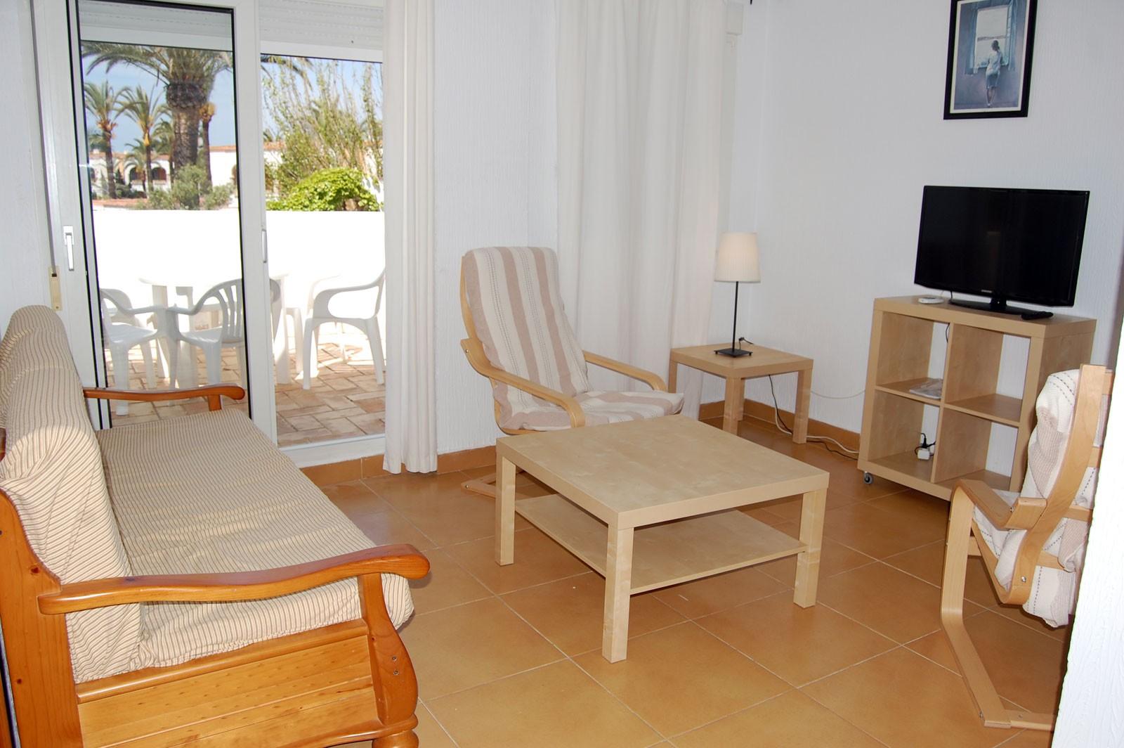 Alquiler apartamento 2 dormitorios en zahara de los atunes - Alquiler piso zahara delos atunes ...