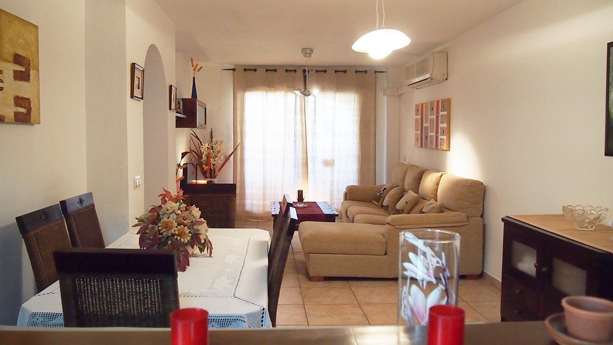 En venta apartamento en la urbanizaci n jardines de zahara cerca del pueblo de zahara de los atunes - Jardines de zahara ...