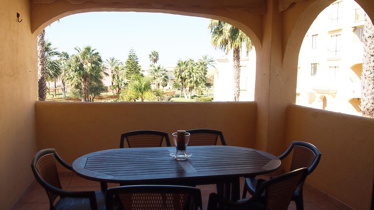 En venta apartamento en la urbanizaci n jardines de zahara - Jardines de zahara ...