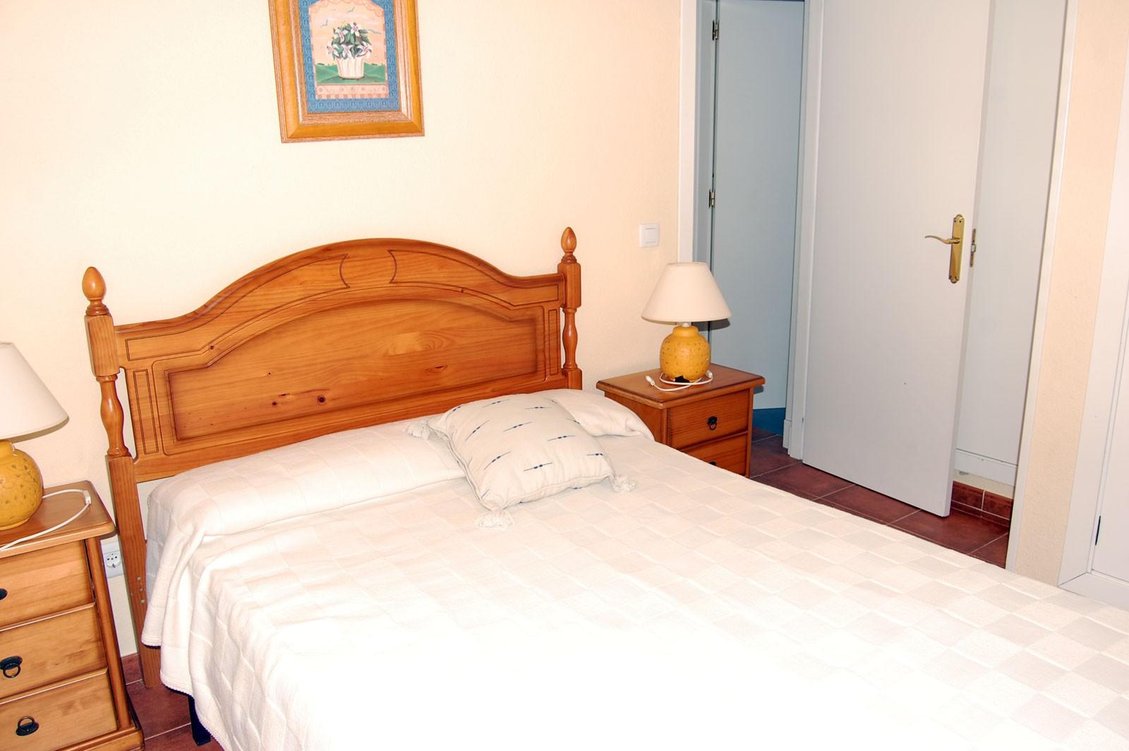 Baños Con Vista Al Mar:Se venta atico duplex con vistas al mar de tres dormitorios y dos