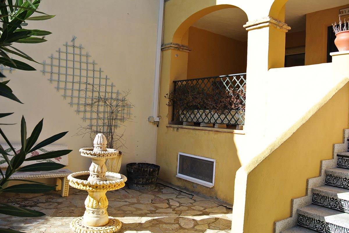 En venta chalet adosado en la urbanizaci n jardines de zahara - Jardines de zahara ...