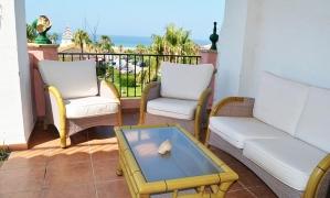 En venta apartamento frontal con vistas especataculares al mar en Zahara de los Atunes Zahara de los Atunes