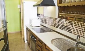 En venta apartamento en la urbanización Atlanterr