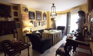 Se vende apartamento de dos dormitorios en el pueblo de Zahara de los Atunes. Zahara de los Atunes
