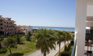 Se vende apartamento en la urbanización Almadraba Playa con buenas vistas al mar y muy cerca de Zahara de los Atunes Zahara de los Atunes