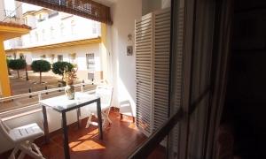 En venta apartamento de un dormitorion en el puebl