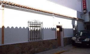 Se vende casa  de 100 m2 en una planta en el pueblo de Zahara de los Atunes Zahara de los Atunes