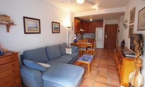 Se vende apartamento de un dormitorio en la urbanización Bahia de la Plata a pocos minutos de Zahara de los Atunes. Zahara de los Atunes