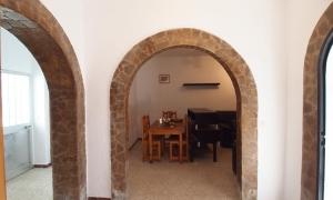 Se vende casa  de 100m2 en una planta en el pueblo de Zahara de los Atunes Zahara de los Atunes