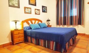 En venta coqueto apartamento de un dormitorio en l