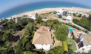 Se vende Chalet en Atlanterra en la zona más cotizada de Zahara de los Atunes. Zahara de los Atunes