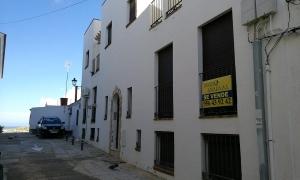 Apartamento en zahara de los Atunes